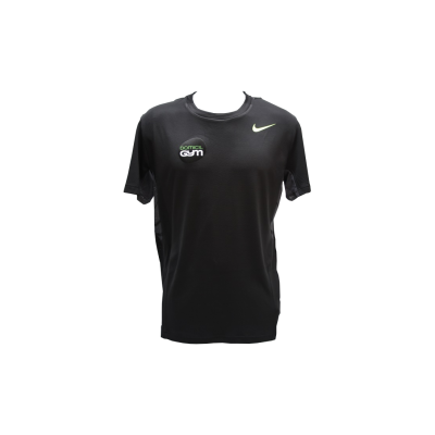 Tee-Shirt Pro training -Noir 010