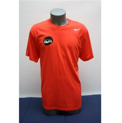 Tee-Shirt Dri-Fit Rouge
