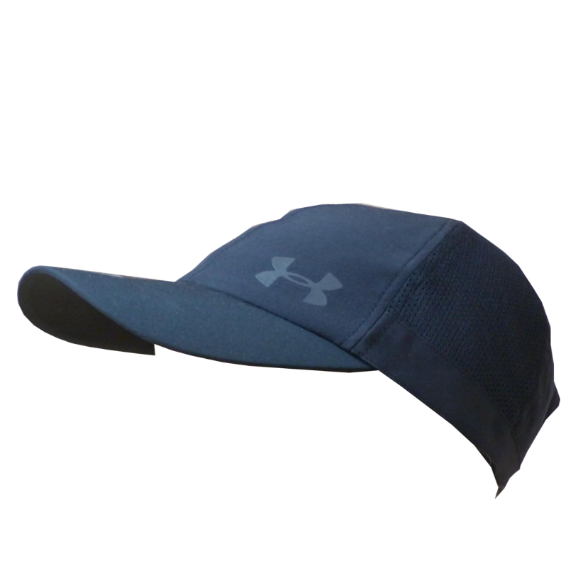 Casquette sport fitness noir femme under armour 2
