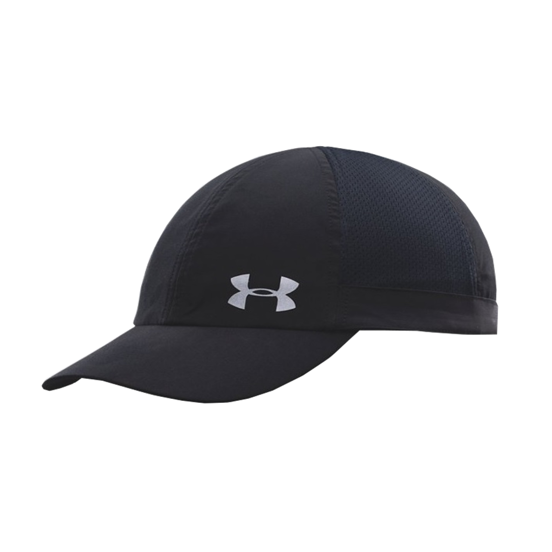 Casquette sport fitness noir femme under armour