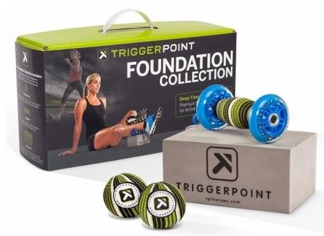 Trigger point - FOUDATION