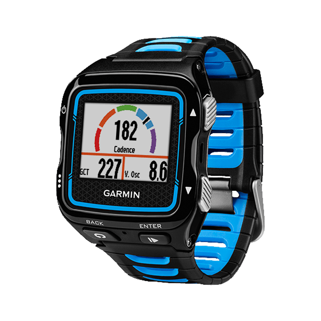 Montre garmin gps sport connect