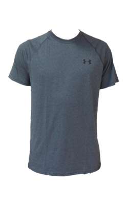 DESTOCKAGE T-Shirt  UA Tech™ - Carbon