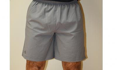 Short UA Mirage -Gris