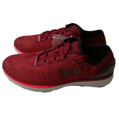 Chaussures UA Charged Bandit 3 Rouge
