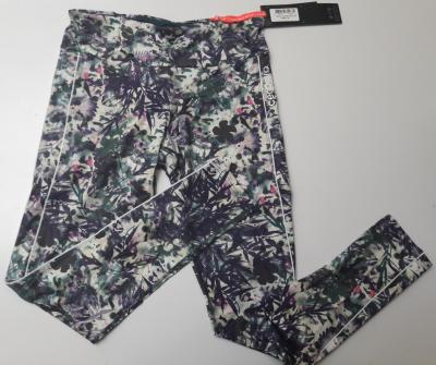 Collant Ramsau Jungle Camo