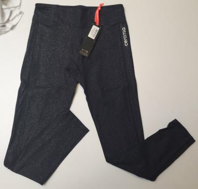 Collant Ramsau Navy Paillette Céramiq