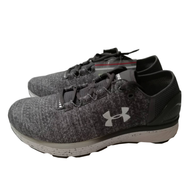 Chaussures UA Charged Bandit 3 Gris
