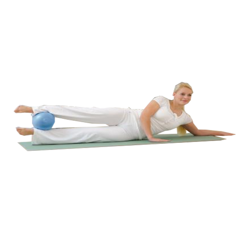 Ball pilates ball pilates pilate yoga stretching relaxation detente bien etre
