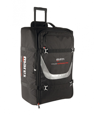 Bag Cruise Back pack pro