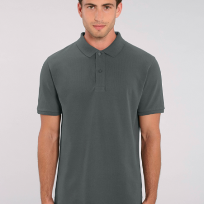 Polo Stanley Dedicator COLOURS - Anthracite