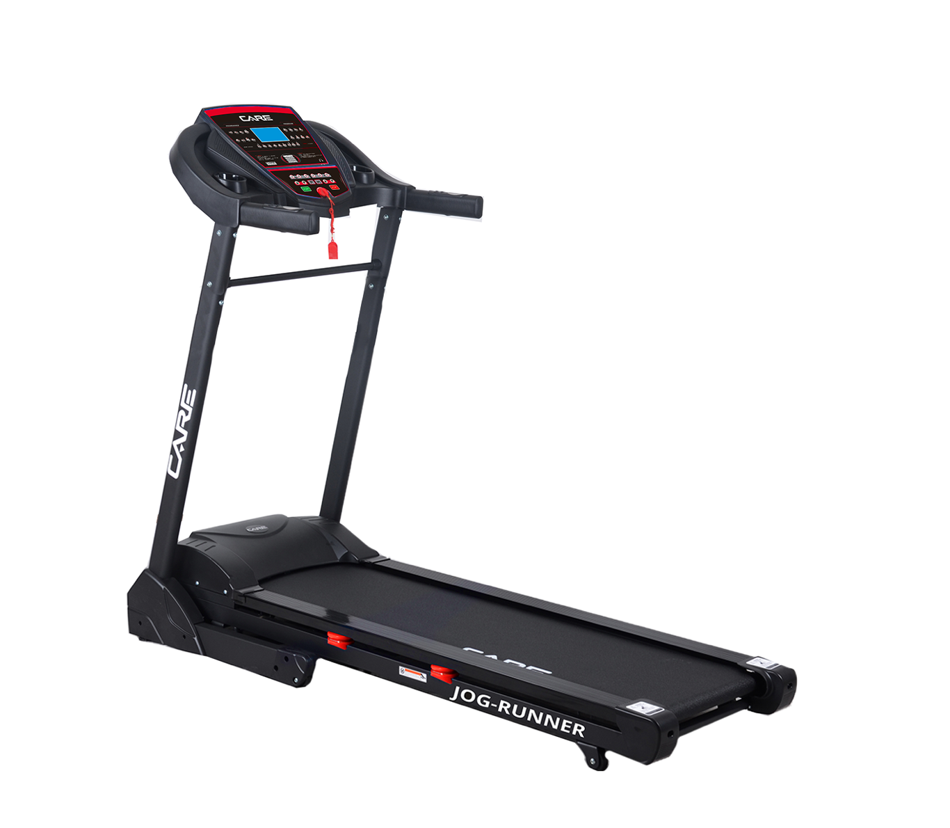TAPIS DE COURSE CONNECTE - JOG RUNNER