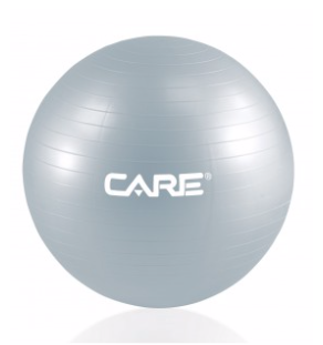 Gym ball care 55cm