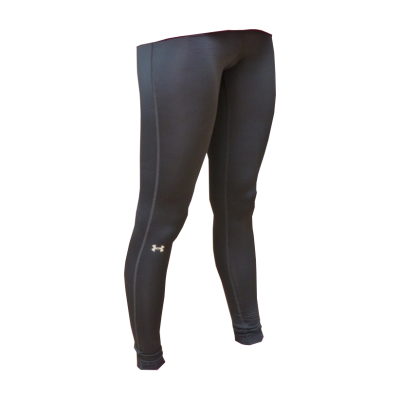 Legging Compression Authentics - Noir