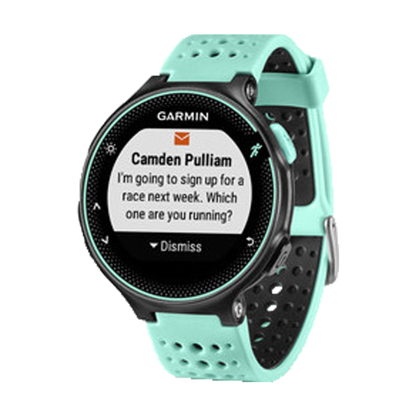 Montre garmin gps sport cardio connect 3