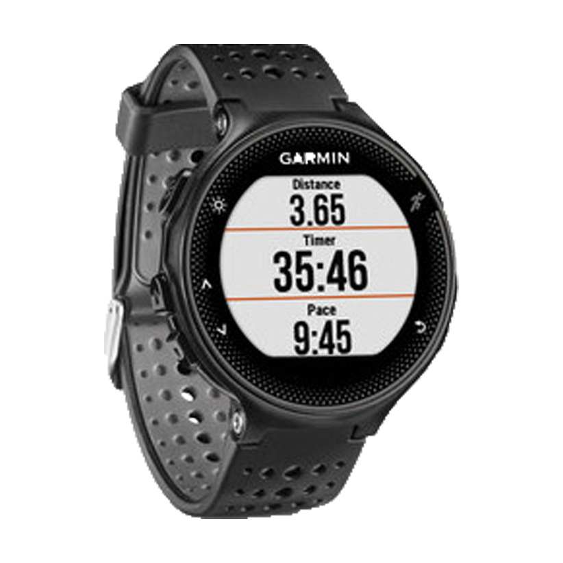 Montre garmin gps sport cardio connect