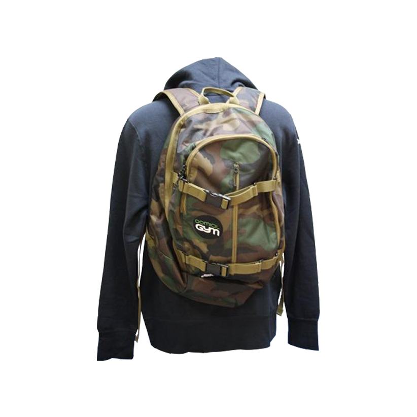 Sac a dos sport camouflage nike 1