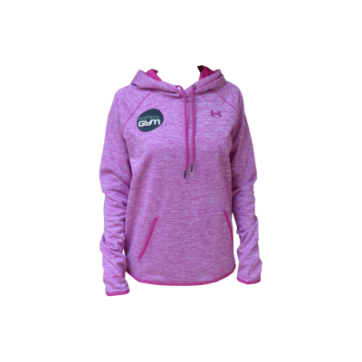 Sweat à capuche UA Storm Armour® Fleece Icon Twist
