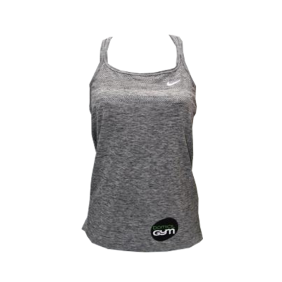 Top Dri Fit- Gris